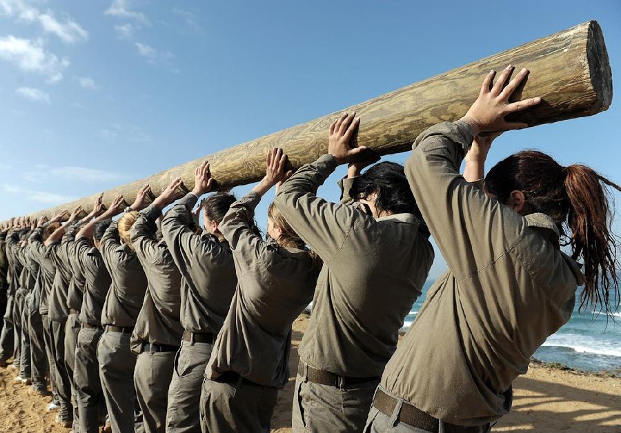 israelarmy 42 Армия Обороны Израиля