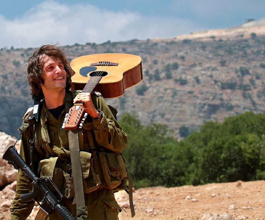 israelarmy 44 Армия Обороны Израиля