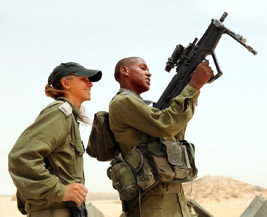 israelarmy 45 Армия Обороны Израиля