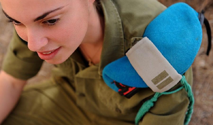 israelarmy 46 Армия Обороны Израиля