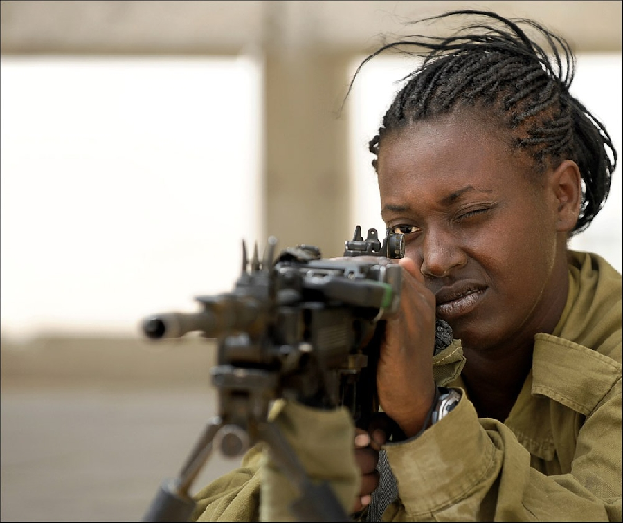 israelarmy 48 Армия Обороны Израиля