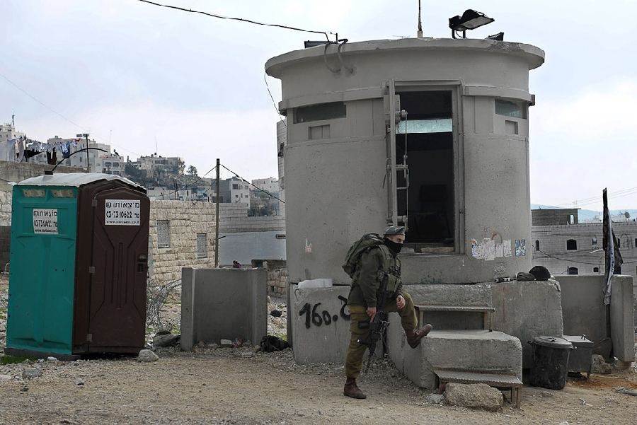 israelarmy 49 Армия Обороны Израиля
