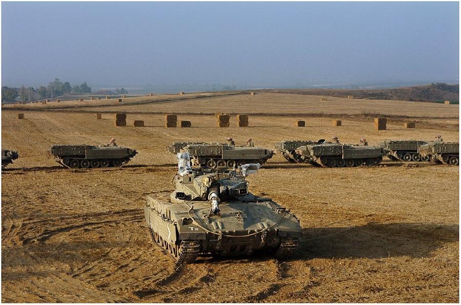 israelarmy 50 Армия Обороны Израиля