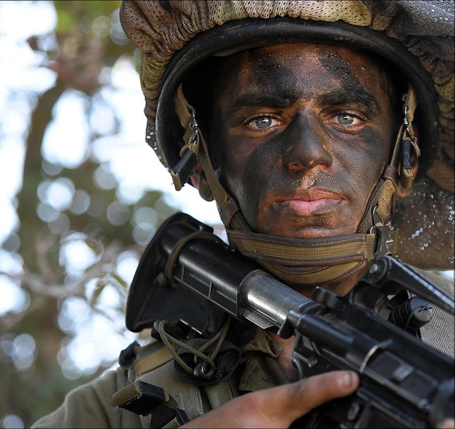 israelarmy 51 Армия Обороны Израиля