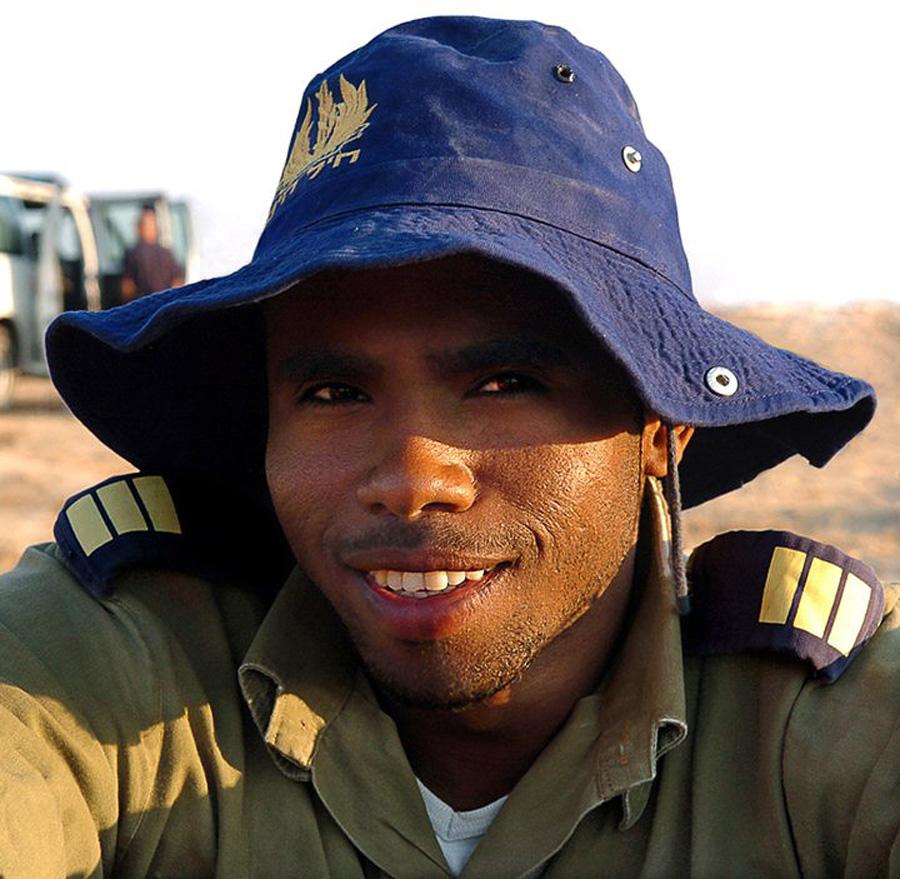 israelarmy 52 Армия Обороны Израиля