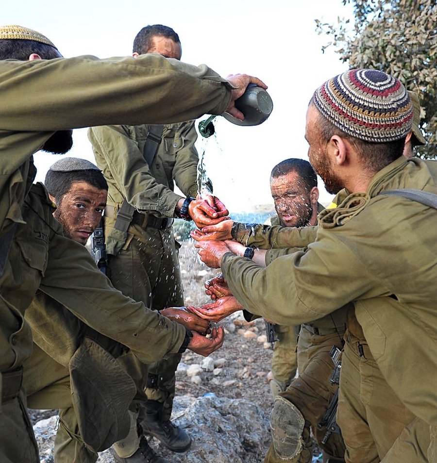 israelarmy 6 Армия Обороны Израиля