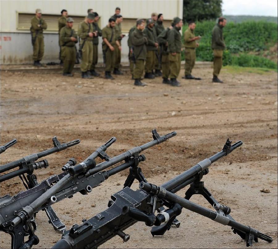 israelarmy 8 Армия Обороны Израиля