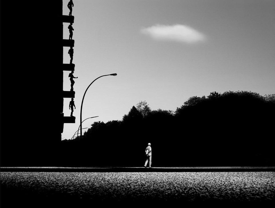 kontrastnimir 11 Контрастный мир Габриэле Кроппи