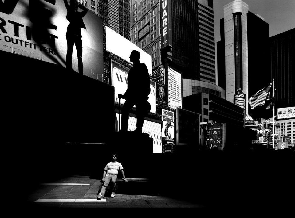 kontrastnimir 16 Контрастный мир Габриэле Кроппи