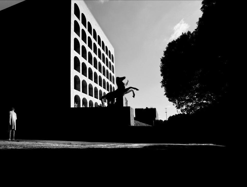 kontrastnimir 3 Контрастный мир Габриэле Кроппи