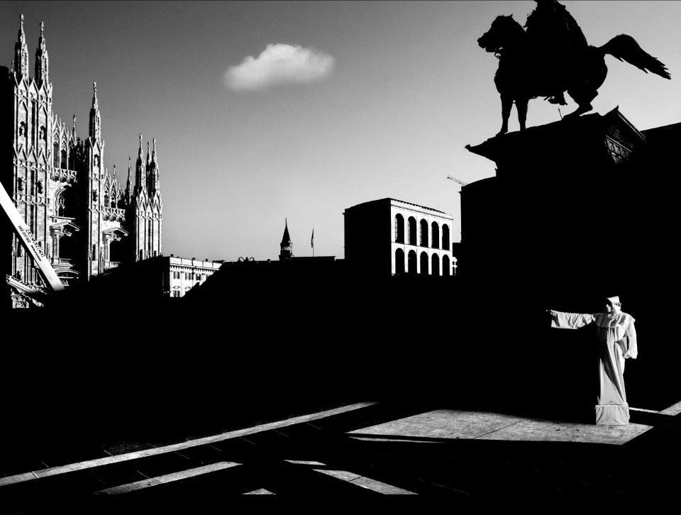 kontrastnimir 4 Контрастный мир Габриэле Кроппи