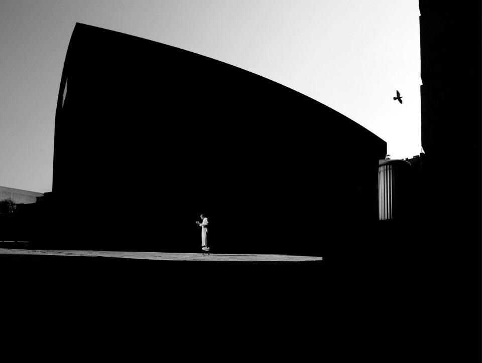 kontrastnimir 8 Контрастный мир Габриэле Кроппи