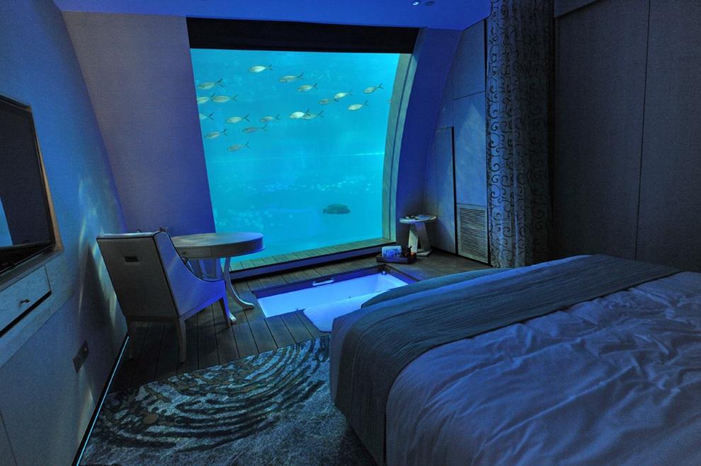 marine07 В Сингапуре открывается самый большой в мире океанариум