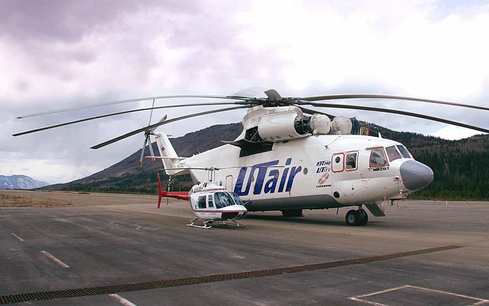 специально вываривали самый большой в мире вертолет картинки самом деле