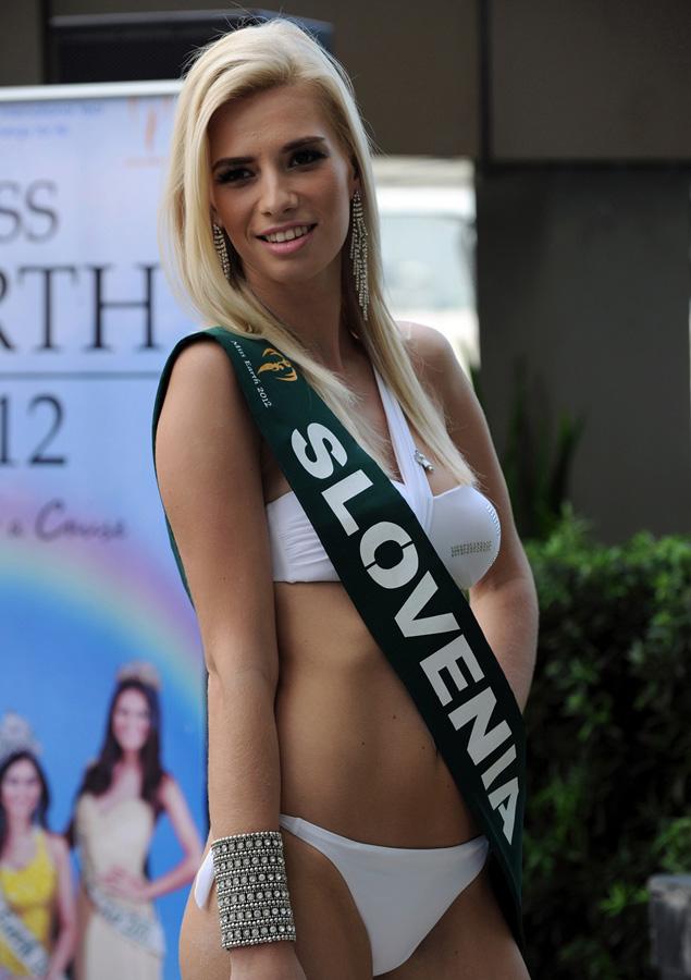 misszemlya2012 15 Горячие участницы конкурса красоты «Мисс Земля 2012» в купальниках