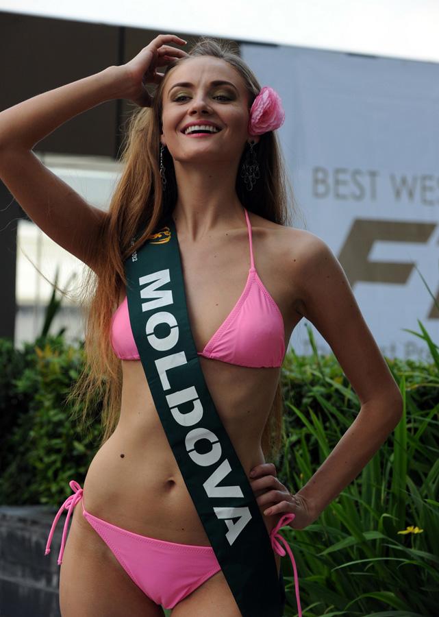 misszemlya2012 21 Горячие участницы конкурса красоты «Мисс Земля 2012» в купальниках