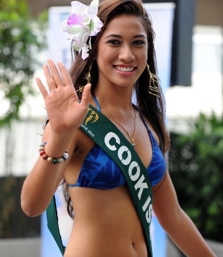 misszemlya2012 22 Горячие участницы конкурса красоты «Мисс Земля 2012» в купальниках