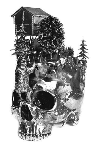 skull02 Черепа Фродо Миккельсена