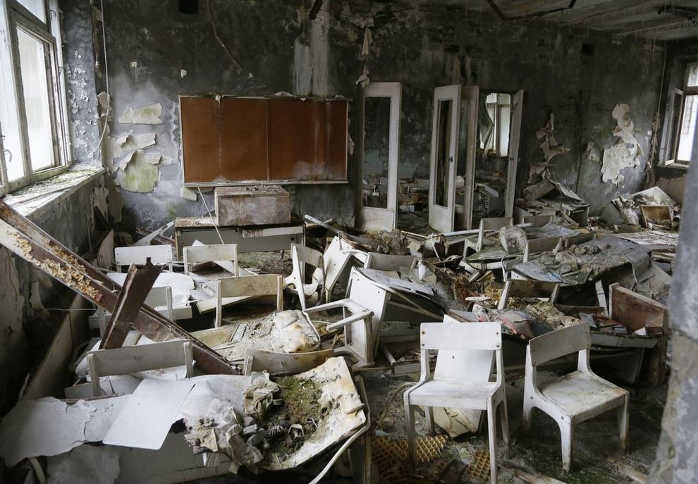 stroitelstvovchernobile 10 Строительство нового саркофага в Чернобыле