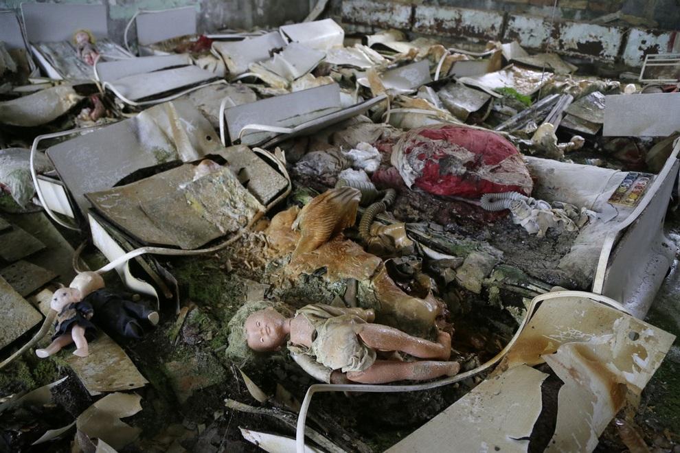 stroitelstvovchernobile 11 Строительство нового саркофага в Чернобыле