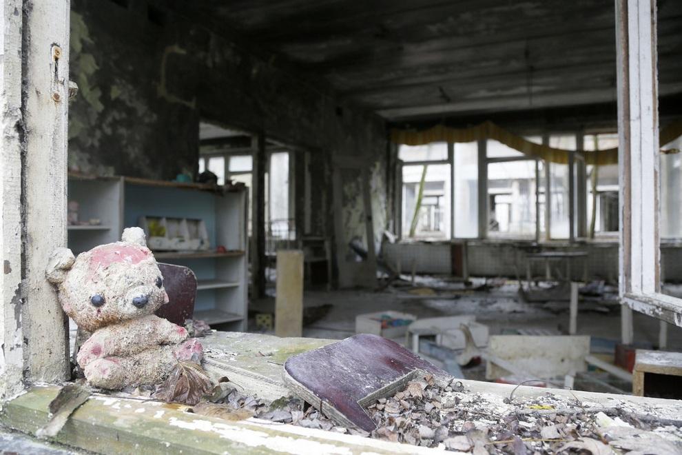 stroitelstvovchernobile 12 Строительство нового саркофага в Чернобыле