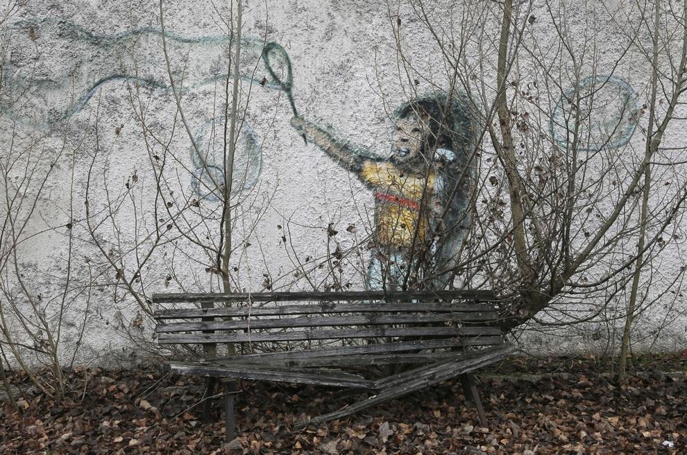 stroitelstvovchernobile 13 Строительство нового саркофага в Чернобыле