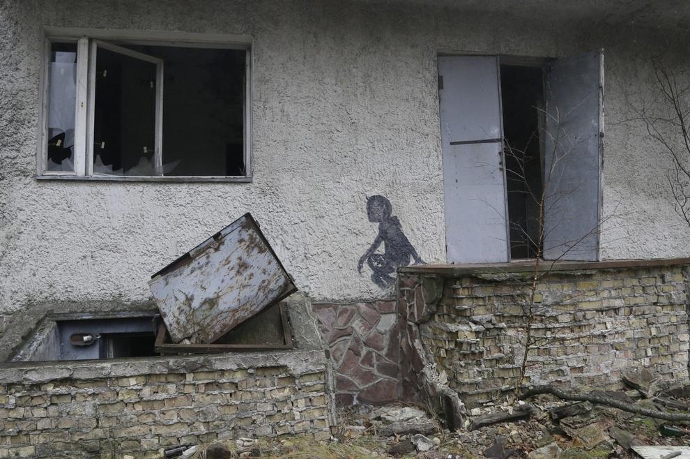 stroitelstvovchernobile 14 Строительство нового саркофага в Чернобыле