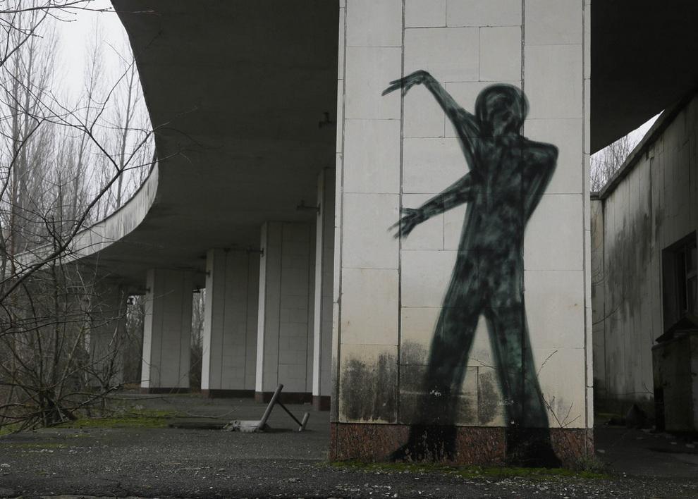 stroitelstvovchernobile 15 Строительство нового саркофага в Чернобыле