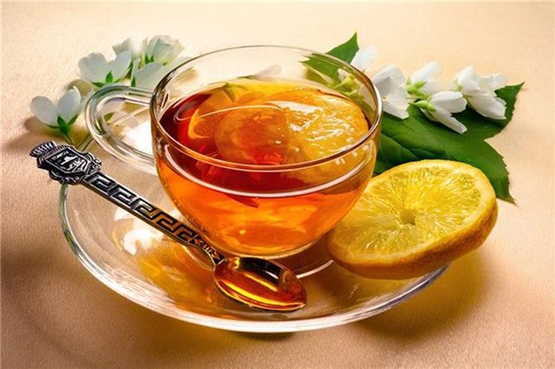 tea 1 10 целебных напитков от простуды