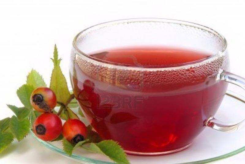 tea 3 10 целебных напитков от простуды