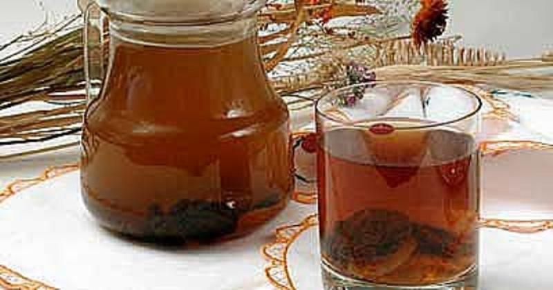 tea 7 10 целебных напитков от простуды