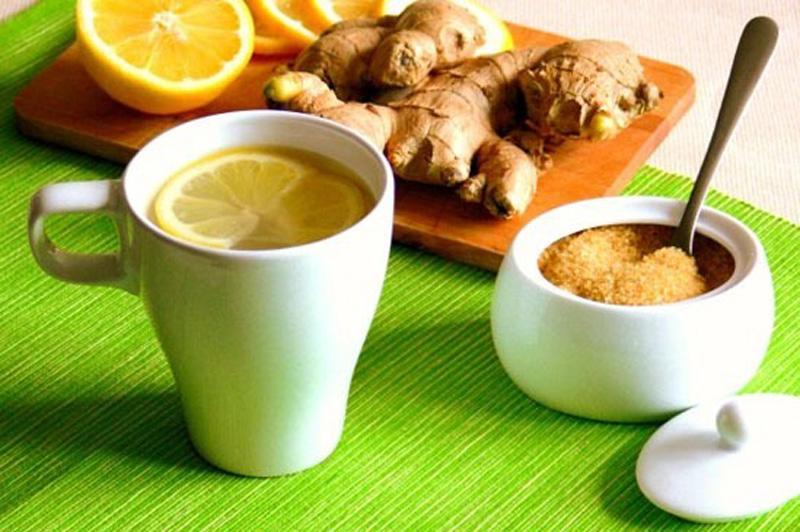 tea 8 10 целебных напитков от простуды