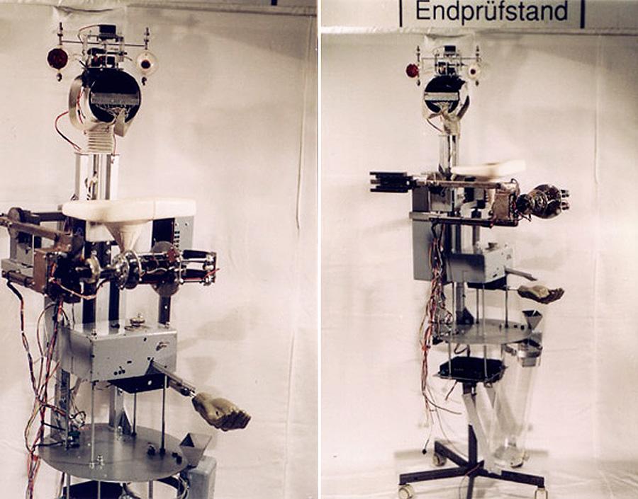 top10robots 4 ТОП 10 самых бесполезных роботов в мире
