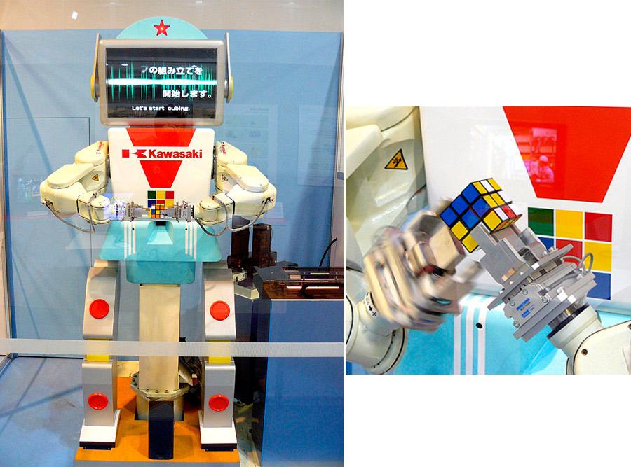 top10robots 5 ТОП 10 самых бесполезных роботов в мире