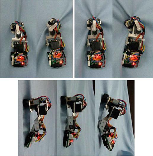 top10robots 8 ТОП 10 самых бесполезных роботов в мире