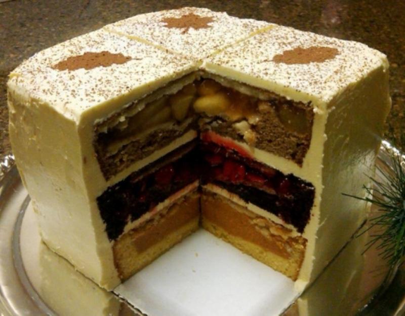 unusualdeserts 3 10 удивительных десертов со всего света