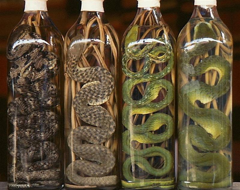unusualdrinks 1 10 самых необычных алкогольных напитков в мире