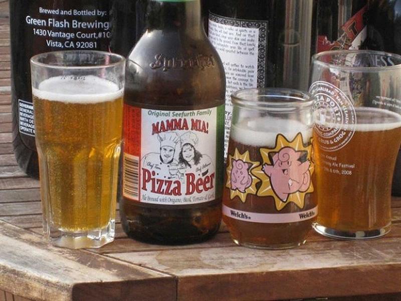 unusualdrinks 5 10 самых необычных алкогольных напитков в мире