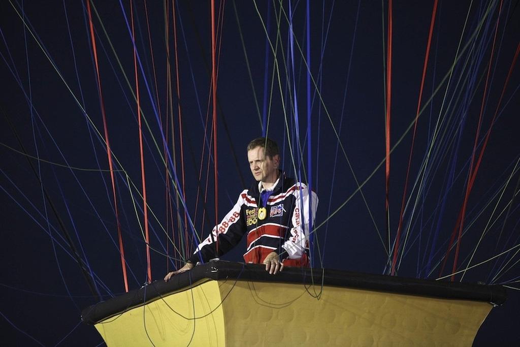 uphouse 6 Вверх на воздушных шарах
