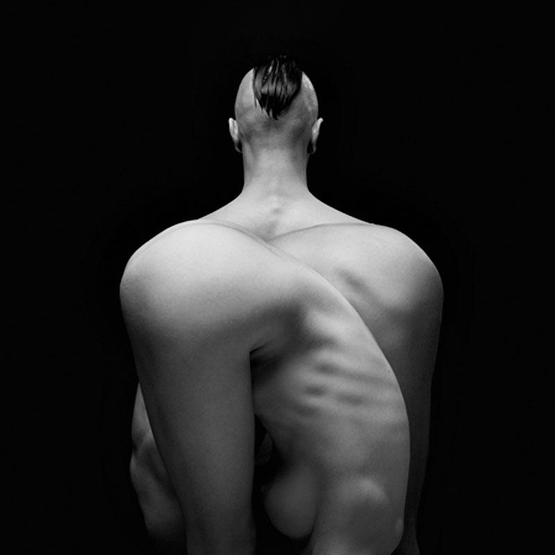 venus2 Кляксография Оливера Вальсеччи