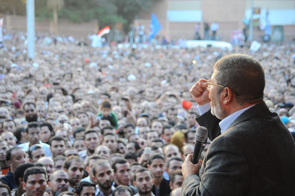 vostanieprotivmuxameda 14 Египетские оппозиционеры восстали против Мухаммеда Мурси