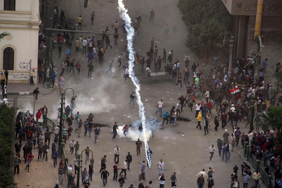 vostanieprotivmuxameda 2 Египетские оппозиционеры восстали против Мухаммеда Мурси