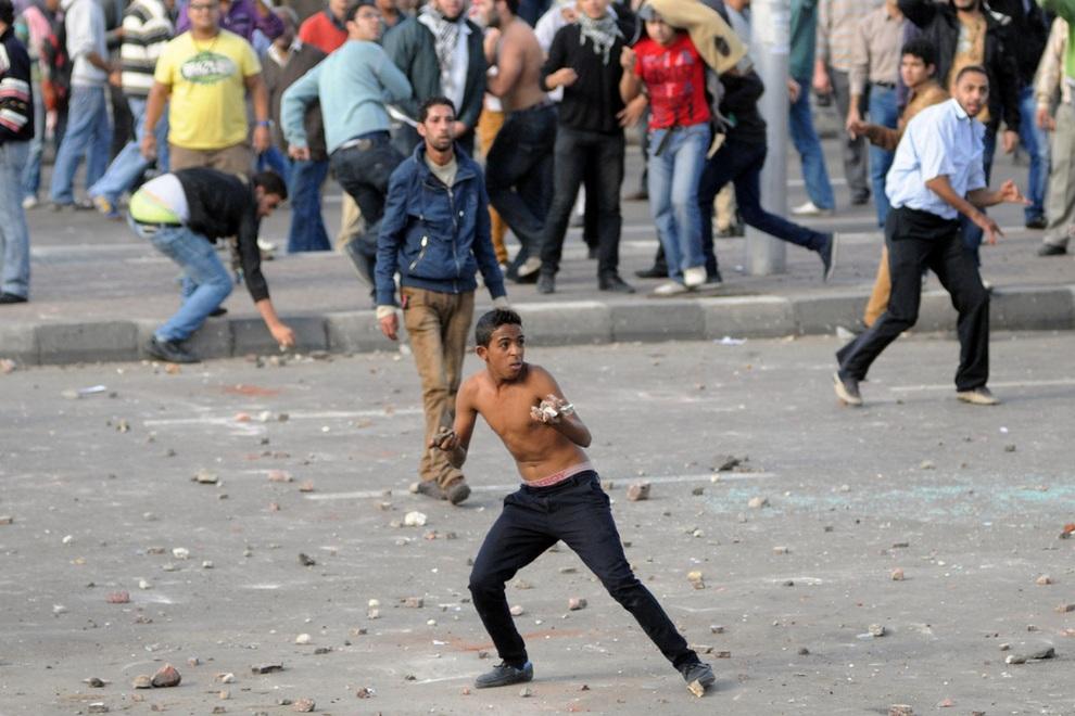 vostanieprotivmuxameda 7 Египетские оппозиционеры восстали против Мухаммеда Мурси
