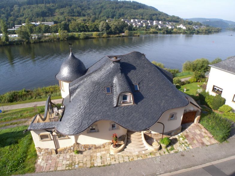 0 9c734 632ae11 orig Сказочный домик в Германии