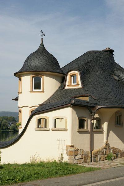 0 9c738 acd098ad orig Сказочный домик в Германии