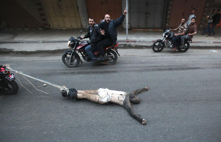 18POYRTR3ANLA Лучшие фото 2012 года от Reuters (Часть 1)