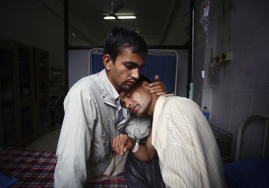 27POY26POYRTR370AR Best Photos of 2012 Reuters (Part 1)