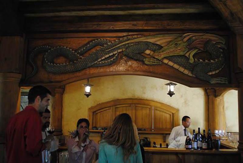 the hobbit restaurant - 800×536