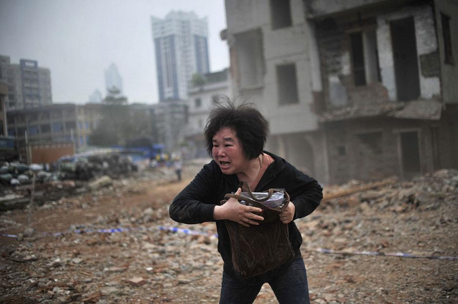 85POY85POYRTR2ZP6G Best Photos of 2012 Reuters (Part 2)