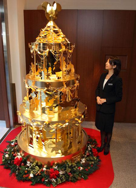 Christmas trees and lights 18 Ёлки и праздничные огни по всему миру